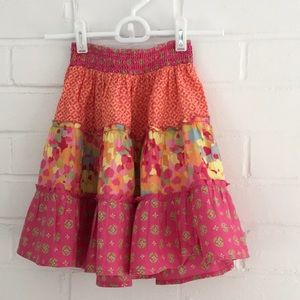 """SUMMER FUN"" SKIRT"